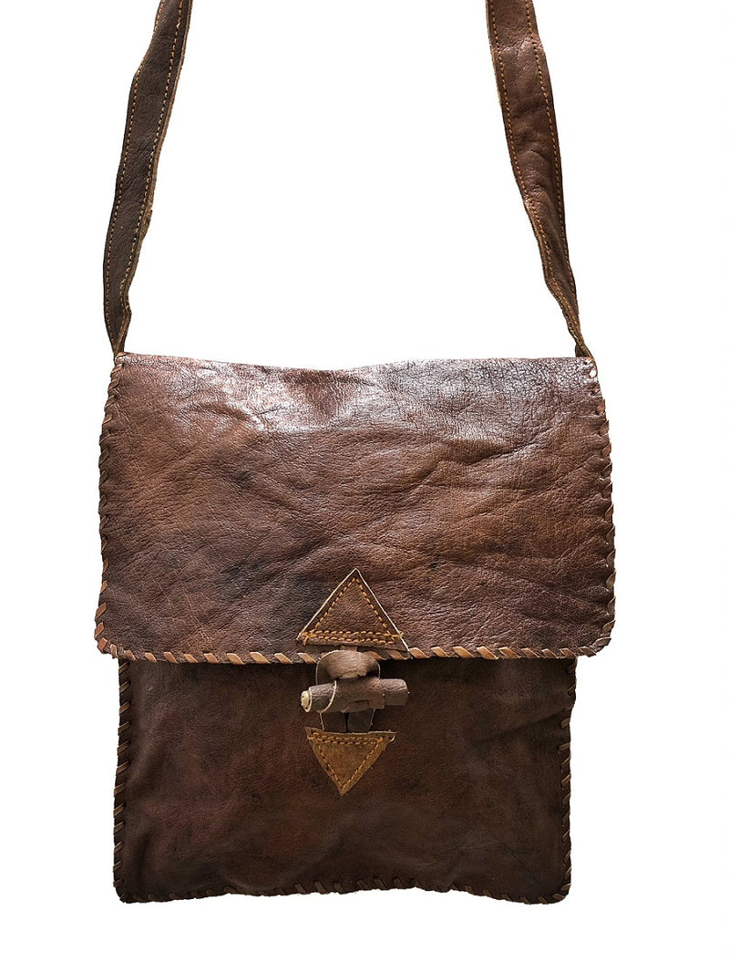 Sachi Leather Bag
