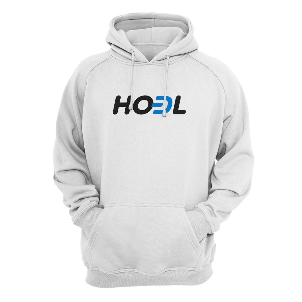 Hodl Dash Cryptocurrency Hoodie
