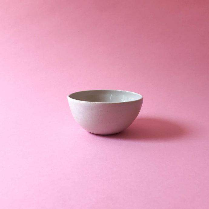 Extra-Small Bowl - Pink