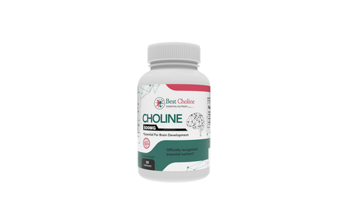 Best Choline - MADE IN THE USA