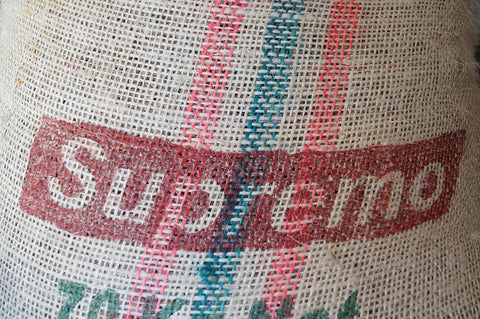 Colombia Supremo Unroasted Green Coffee Beans