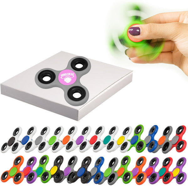 Turbo Boost Spinner