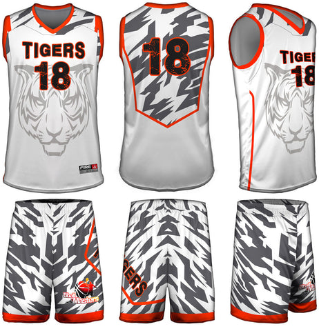 630 Tigers Home