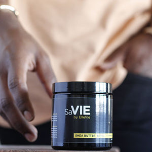T'Challa Shea Butter For Men