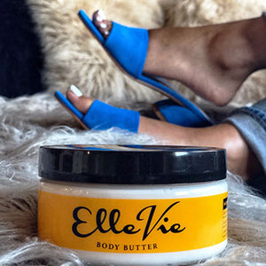 date night shea butter for eczema. excellent moisturizer for dry skin.