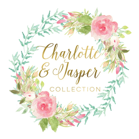 Charlotte & Jasper Collection