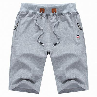 Men's Summer Causal Cotton Shorts