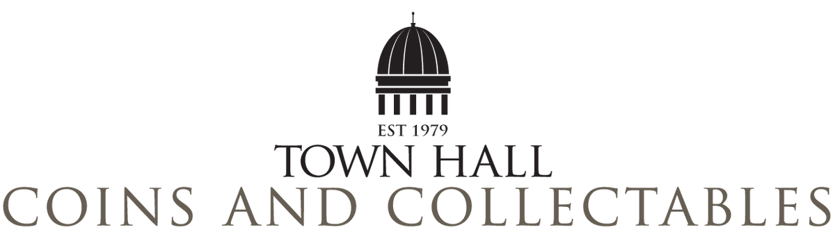 Town Hall Coins