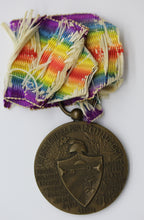 Cuba 1914-1918 WWI Victory Medal