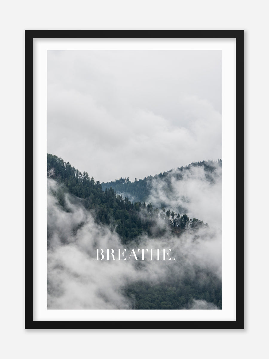No.001 - Breathe