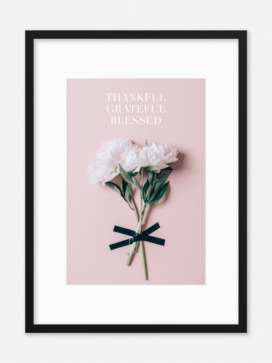 No.113 - Thankful