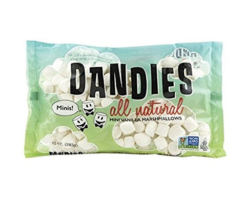 Dandies Vegan GF Marshmallows