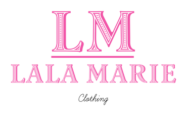 Lala Marie Clothing