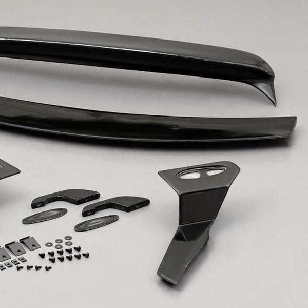 Giomic F56 Mini rear wing spoiler in carbon fiber