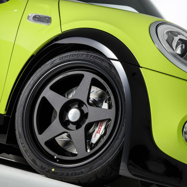 Full RK Design Mini F56 Body Kit from Mini Works UK