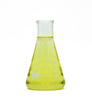 Citronella essential oil in beaker