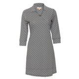 Diane 3/4 Sleeve Dress