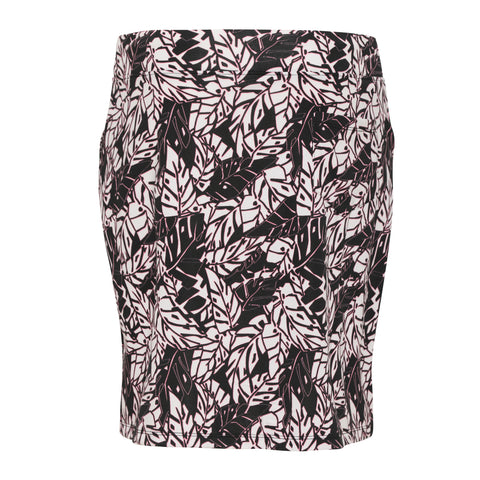 Hana Pull On Skirt