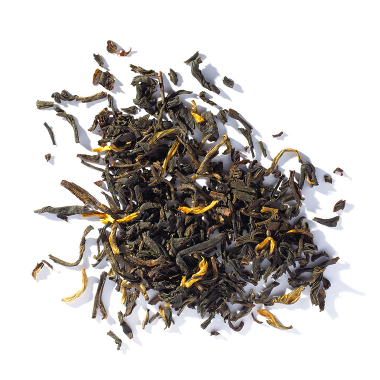 Organic Earl Grey Tea - 4 ounces loose