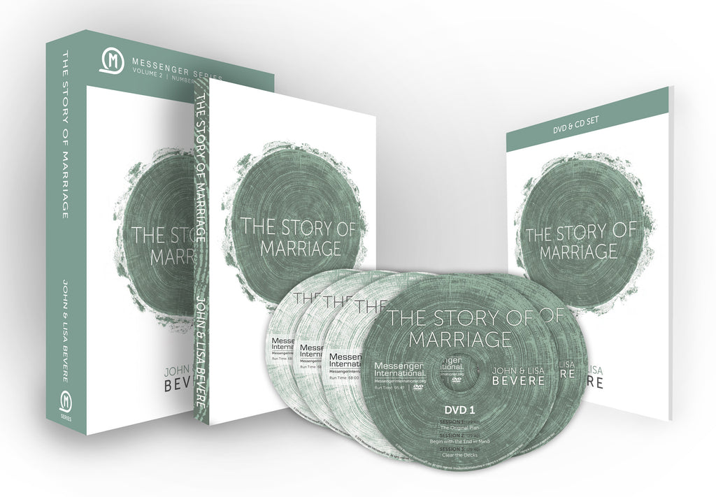 The Story of Marriage Curriculum