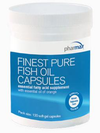 Finest Fish Oil by Pharmax www.drmatea.com