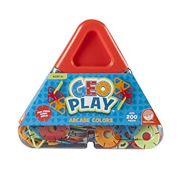 MindWare Geo Play: Arcade Game