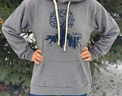 City Roots | Minnesota Hoodie