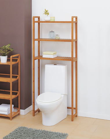 Organize It All Spacesaver - Bamboo