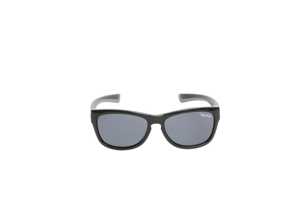 Ugly Fish Classic Sunglasses - Black