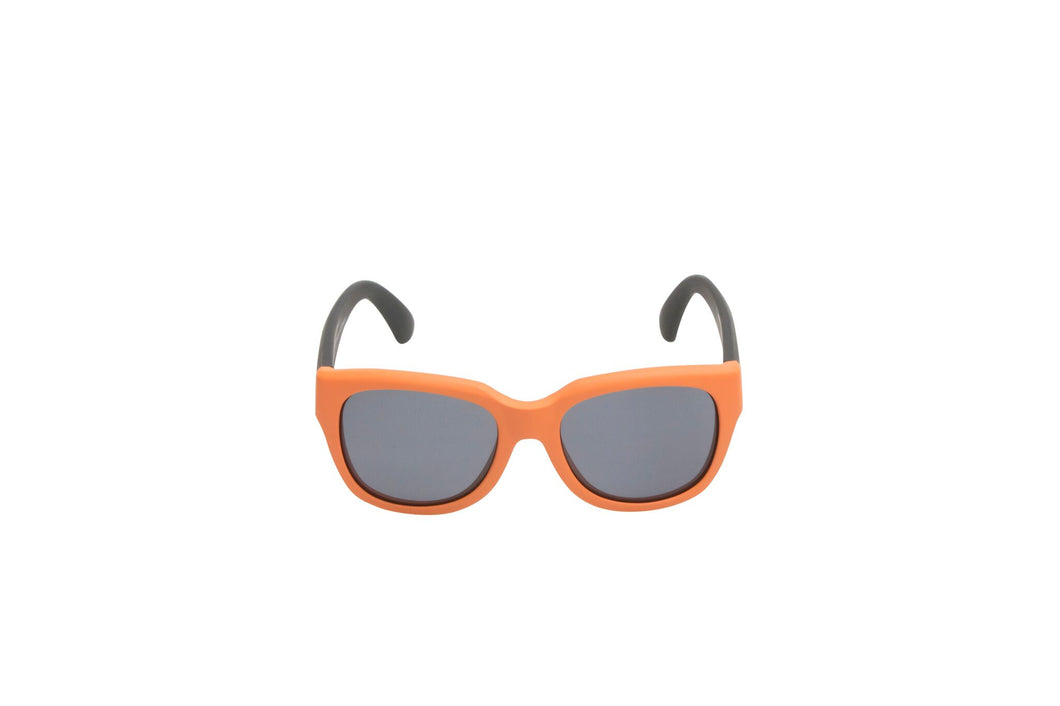 Ugly Fish Retro Sunglasses - Orange