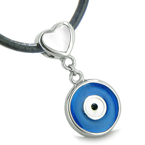 Protection from Evil Eye Gemstone Crystal Jewelry Amulets and Talismans