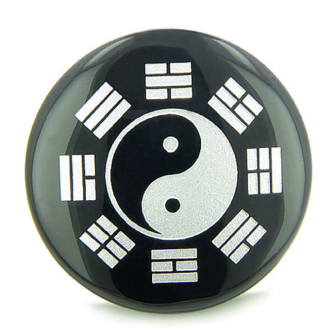 View All Yin Yang Amulets
