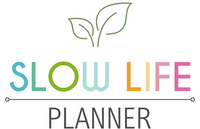 Slow Life Planner