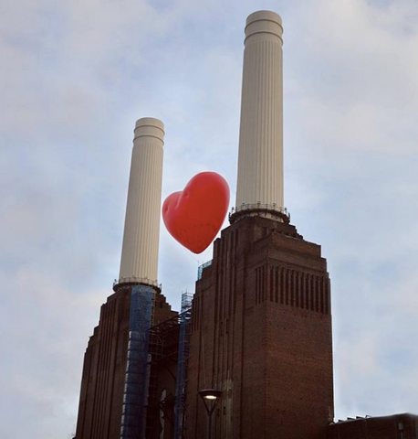 Battersea Power Station Gift Experience