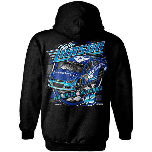 "Kyle Larson ""Path to Legendary"" Hoodie"