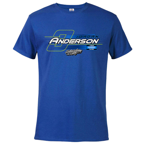 "Jordan Anderson ""Ready to Roll"" T-Shirt"