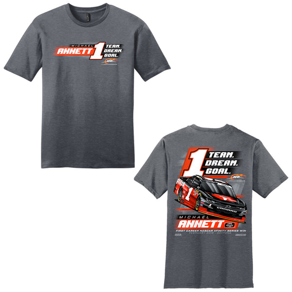 "Michael Annett ""Sweetest Victory"" T-Shirt"