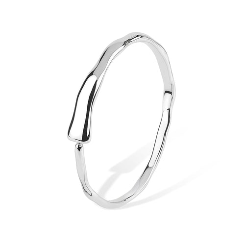 Icicle Bangle