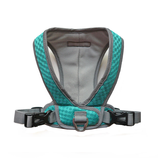3112 Walk Fit Sport Rugged Reflective Mesh Harness