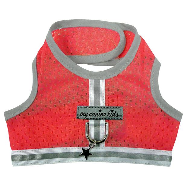3802 Athletic Mesh Reflective Vest Harness