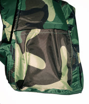 Easy Walk Sport TINY Pet Sling Carrier in Camo Print