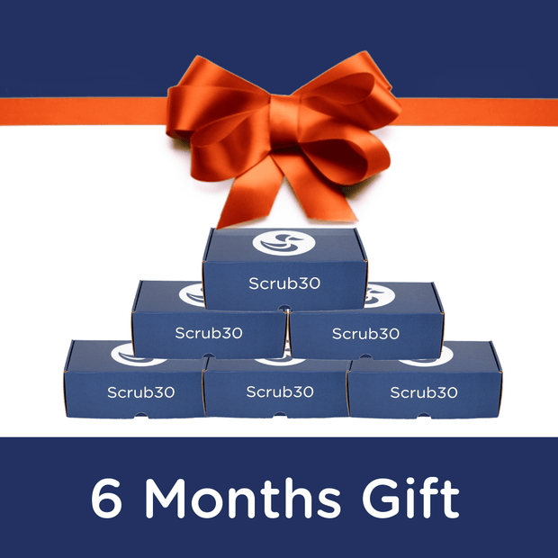 20% OFF! Quick n' Dirty Gift Set - 6 Months