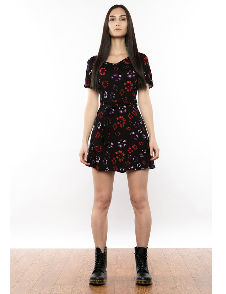 Abbey Mini Dress