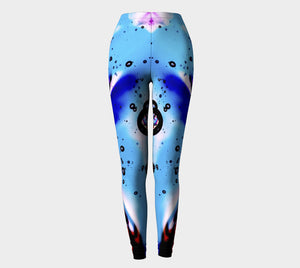 Gel Art #24 Leggings