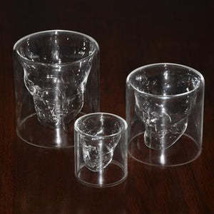 Skull Shot Glass – An Exclusive Collection That Your Friends Will Love!