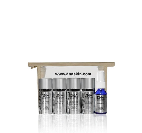 DNA Travel Kit - Normal to Oily Kit