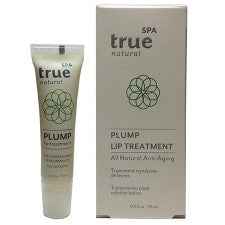 True Natural PLUMP Anti Aging Lip Treatment
