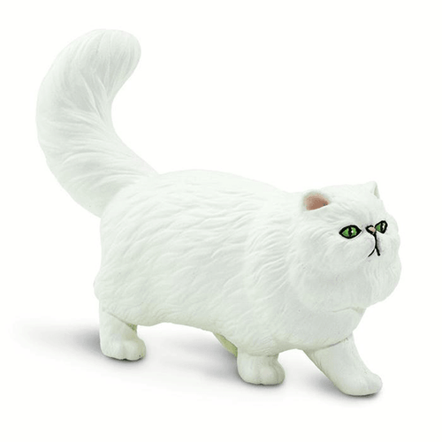 Safari Ltd. Persian Cat | Pisces Pets