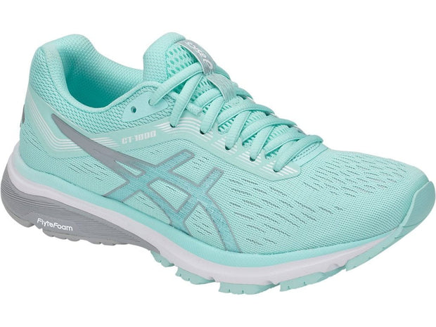 ASICS WOMEN'S GT-1000 7 ICY RUNNING SHOES