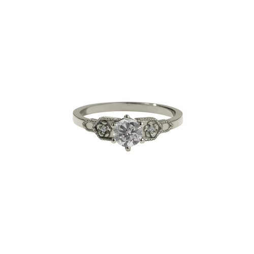 Eternal Engagement Ring 0.5ct